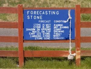 forecasting-stone